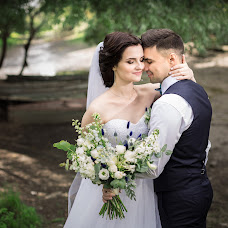 Wedding photographer Vadim Pasechnik (fotografvadim). Photo of 22.08.2017