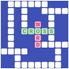 Crucigrama temático icon