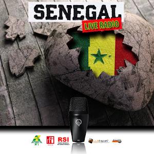 download Sénégal Live Radio apk