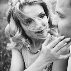 Wedding photographer Oksana Bilichenko (bili4enko). Photo of 26.05.2018