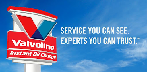 picture about Valvoline Instant Oil Change Coupon Printable named Valvoline Prompt Oil Big difference - Programs upon Google Participate in