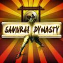 Samurai Dynasty Slot Machine icon