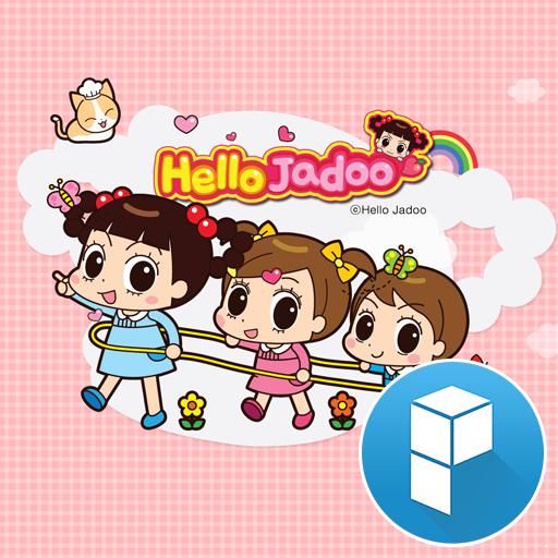 Hello Jadoo game Theme
