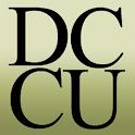 DCCU Go Mobile icon