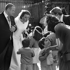 Wedding photographer Elena De la puente gonzález (delapuente). Photo of 18.12.2018