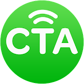 Chicago Transit Tracker - CTA Realtime Tracking