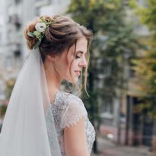 Wedding photographer Olya Bondarenko (Bondarenk0). Photo of 19.02.2017