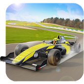Racing in Formula Car : Real F1 Car Racing Game