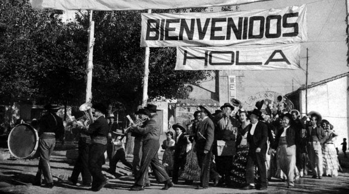 Centenario Luis García Berlanga