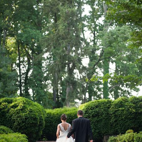 Bryllupsfotografer Meaghan Elliott (elliott). Bilde av 20.06.2015