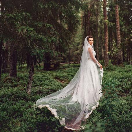 Wedding photographer Anatoliy Ershov (ErshovAV). Photo of 22.08.2015