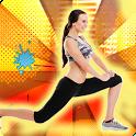 Home Workout Routines Free icon