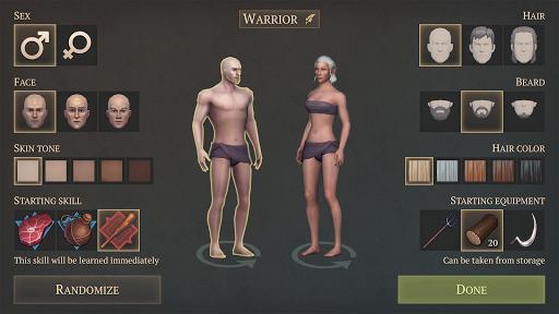 Grim Soul: Dark Fantasy Survival screenshots 11