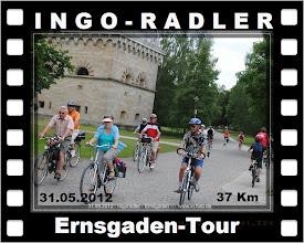 Photo: 31.05.2012 - Ingo Radler Tour nach Ernsgaden