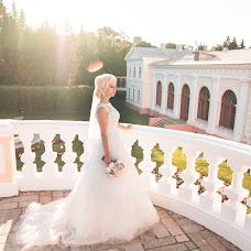 Wedding photographer Nina Polukhina (danyfornina). Photo of 05.10.2016