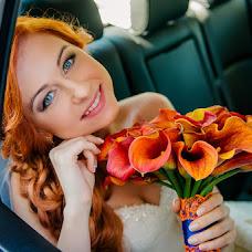 Wedding photographer Vera Minyaylenko (milialenko). Photo of 16.03.2016