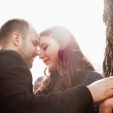 Wedding photographer Irina Rodina (irinarodina). Photo of 25.05.2018