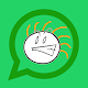 Stick Texting for WhatsApp APK