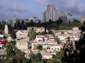 Photo: Izrael - Jerusalem