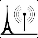 Wifi à Paris icon