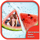 Watermelon Photo Frames (app)
