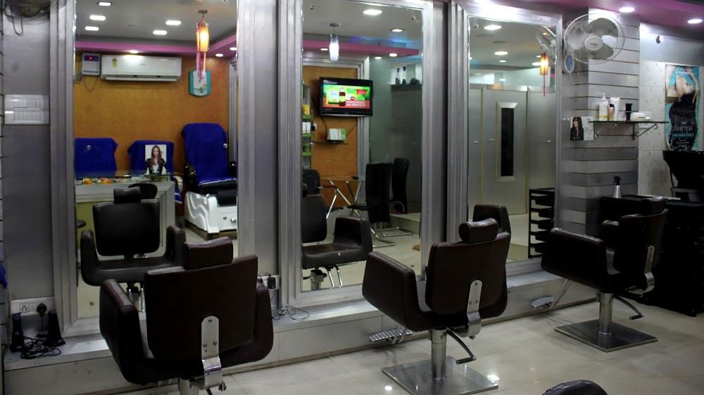 Unique Hair & Spa Beauty Salon photo