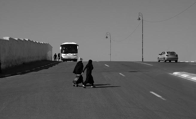 Casablanca di fabrizia chiappa