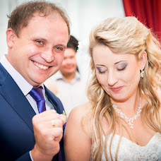 Wedding photographer Petr Stupen (Ozzy). Photo of 14.09.2015
