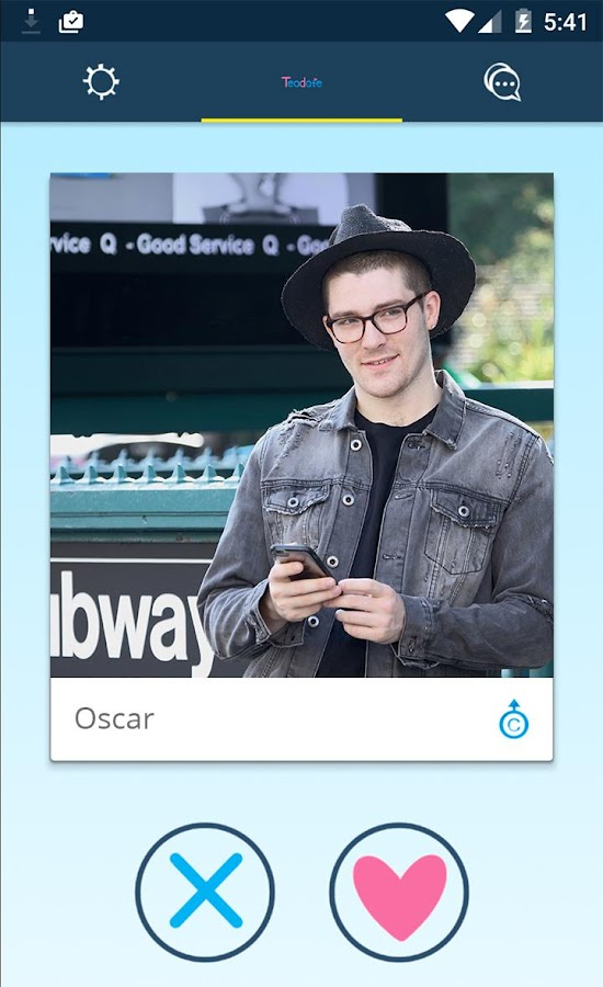 ftm dating apps I'm trans and on tinder, but i am not a fetish for your sexual bucket list avery edison.