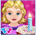 Baby Birthday Party Planner icon