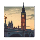 Fanciful London Live Wallpaper