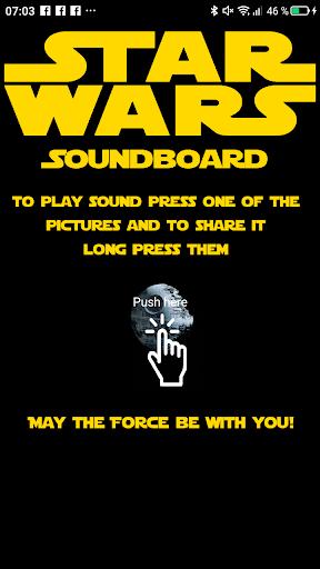 Star wars soundboard pro / no ads apk download | apkpure. Co.
