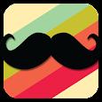 Moustachinator: Selfie Stickers