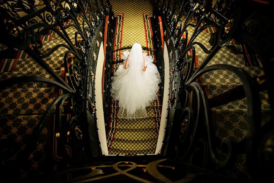 Wedding photographer Christian Cardona (christiancardona). Photo of 18.12.2016