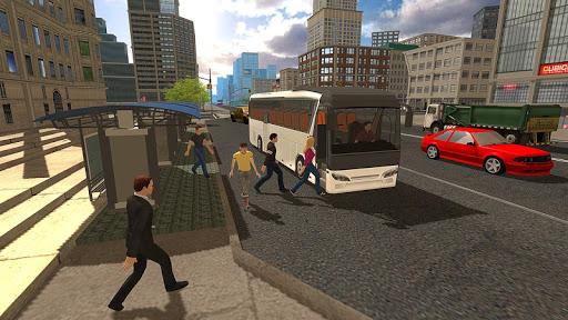 Bus Simulator 2020 1.9 screenshots 1