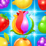 Fruit Juice - Match 3 Game 2.8 Apk