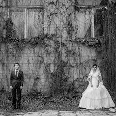 Wedding photographer Andrey Ivanov (NewAlive). Photo of 01.12.2014