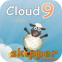 SKIPPER - DOODLE JUMPING SHEEP icon