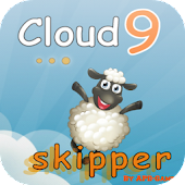 SKIPPER - DOODLE JUMPING SHEEP