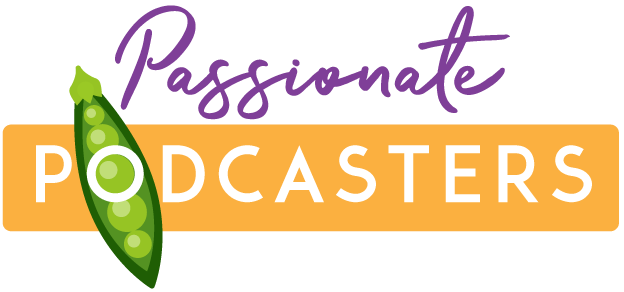 Passionate Podcasters