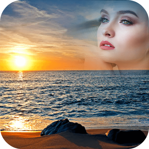 Beach Frames for Pictures Icon