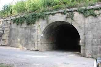 Photo: Túnel do Sameiro (foto de José Silva)