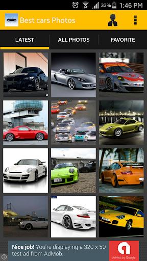 Modern Cars Photos