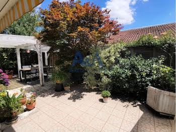 maison à Lormont (33)