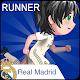 Real Madrid Runner v1 Mod Money