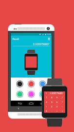 Color Calc for Wear Screenshot 2
