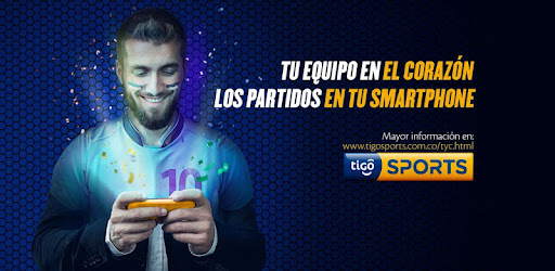 Tigo Sports Colombia for PC