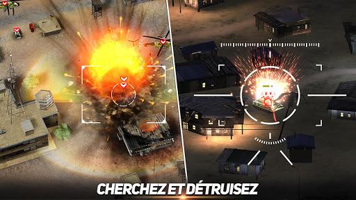 Code Triche Drone Air Assault mod apk screenshots 5