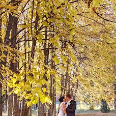 Wedding photographer Nadezhda Plutakhina (nadya-bul). Photo of 09.01.2014