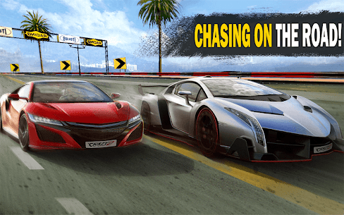 Crazy for Speed MOD Apk (Unlimited Money) 9